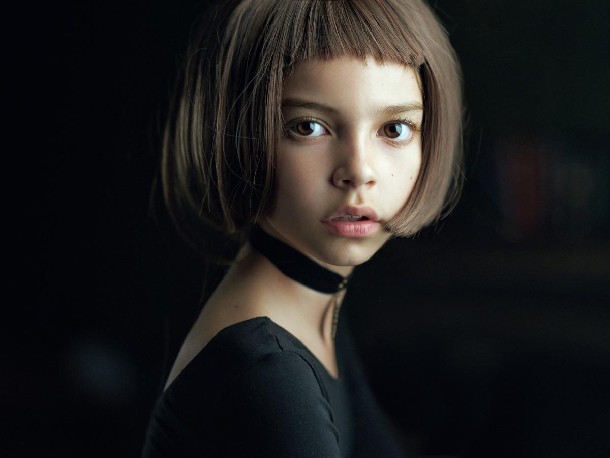 Matilda, © Alexander Vinogradov, Russia, Portrait Nomination, 1 place, 35AWARDS Photo Contest