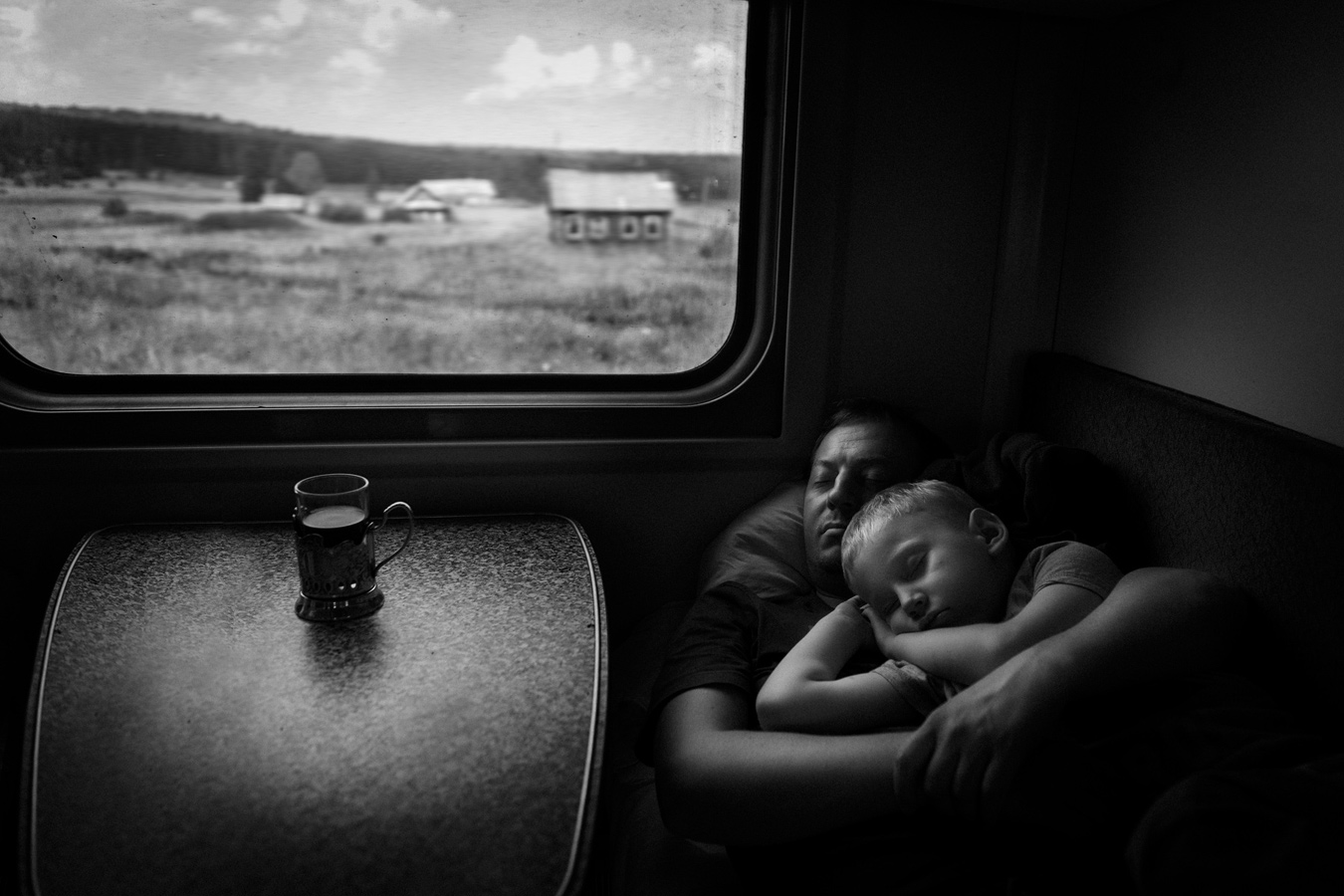 Dreams, little dreams..., © Alicja Yusupova, Poland, Children photo Nomination, 3 place, 35AWARDS Photo Contest