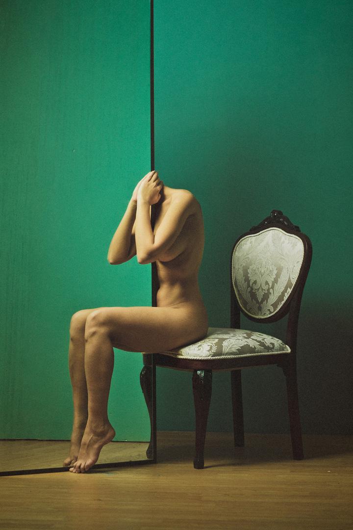 Nude and Colors, © Kalin Kostov, Bulgaria, Wildlife Nomination, 2 place, 35AWARDS Photo Contest