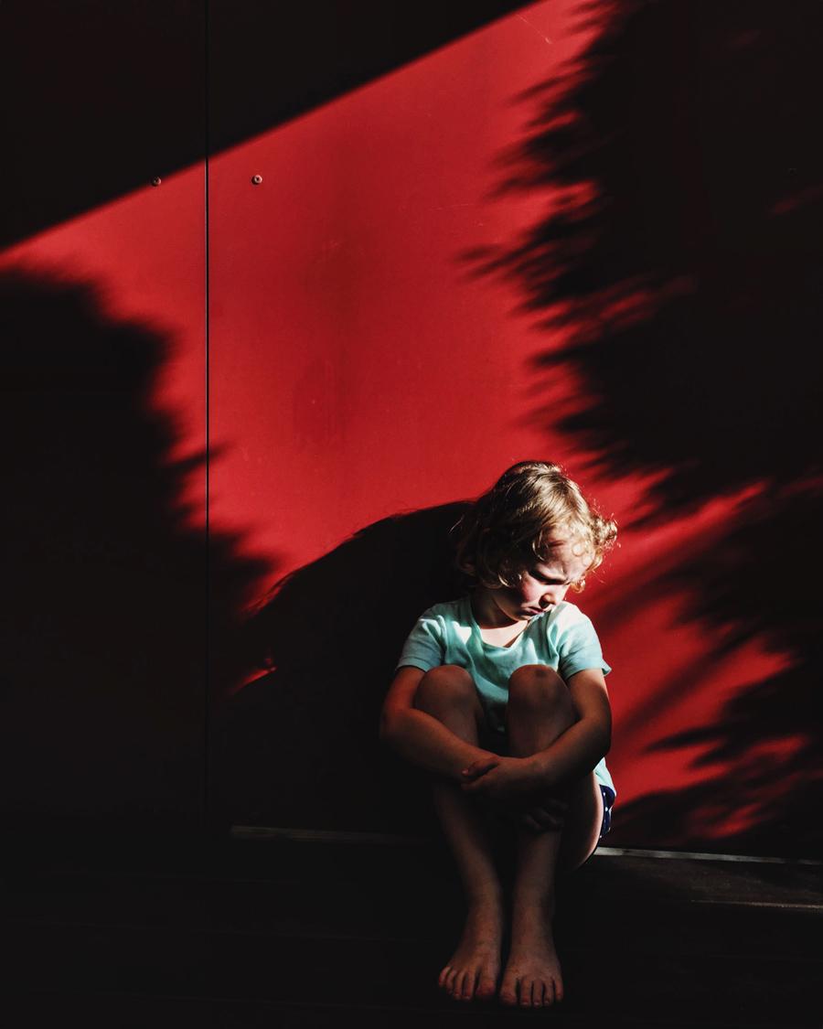 Without mood, © Oxana Guryanova, Germany, 3 place in nomination Mobile photography, 35AWARDS Photo Contest