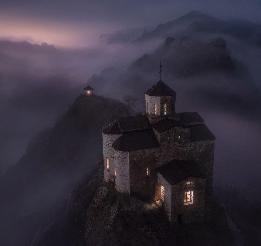 © Nick Stepanenko, Russian Federation, 1st Award Landscape - Night, 35AWARDS Photo Contest
