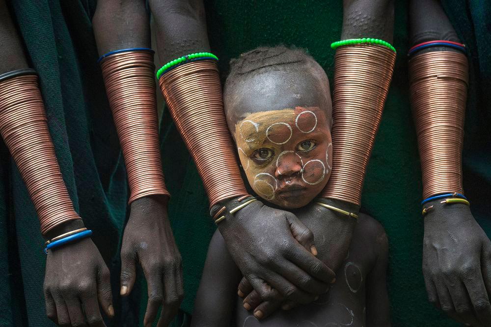 © Danny Yen Sin Wong, 1st Award Children Photo, 35AWARDS Photo Contest