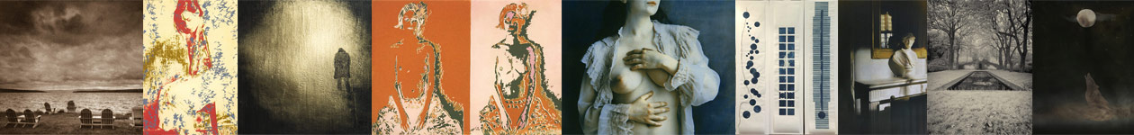Unique: Alternative Processes - A Smith Gallery