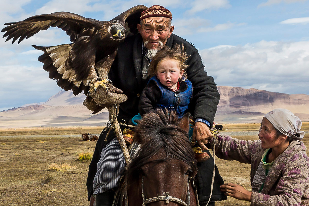 All Secure, Mongolia, © Tariq Zaidi, United Kingdom, All About Photo Photographer of the Year 2018, All About Photo Awards