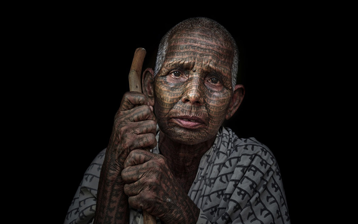 I am Ramnami, © Debdatta Chakraborty, India, Allard Prize Photography Competition