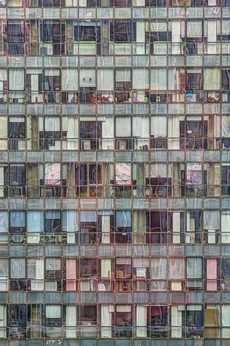 Photographer: Tom Stahl, Project: An office building in Beijing, China, Architectural Photography Awards