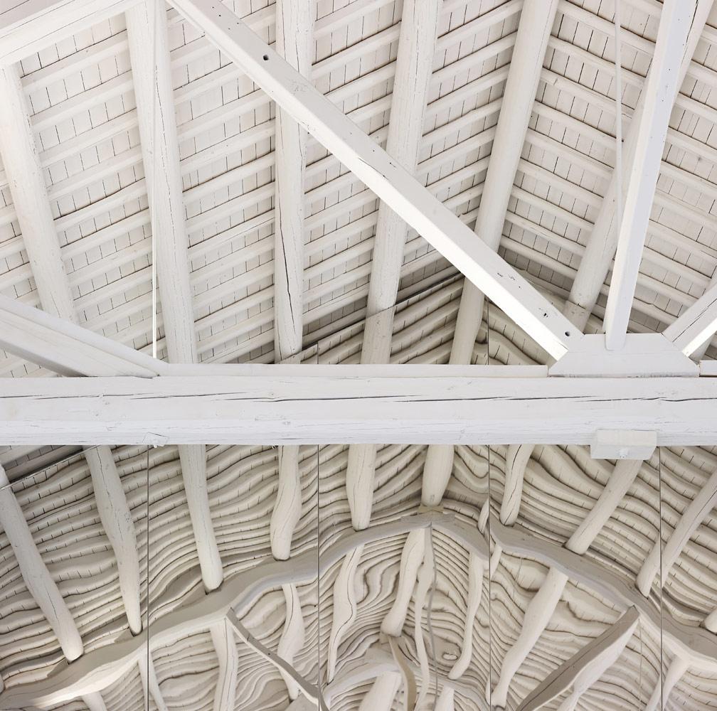 Photographer: Zhenfei Wang, Project: Tianrenhe Museum, Hangzhou, China by HHDFUN, Architectural Photography Awards