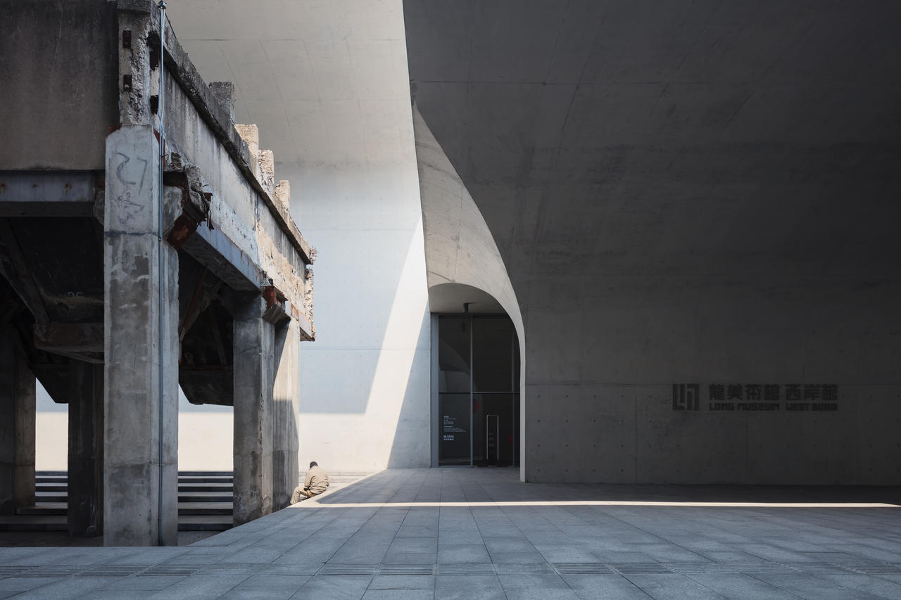 Overall Winner, © Pawel Paniczko in Exterior Images, The Architectural Photography Awards