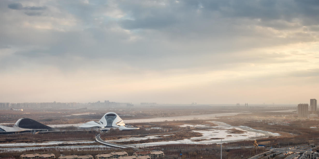 Pawel Paniczko, Portfolio - A Cultural Building, The Architectural Photography Awards