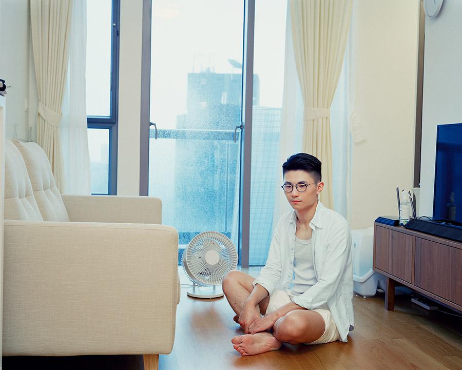 Untitled, © Ka-Man Tse, Aperture Portfolio Prize