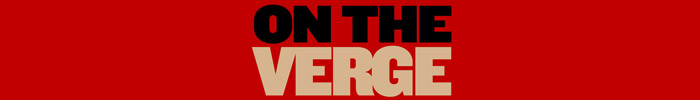 Call For Entry: On The Verge - Atlanta Photography Group