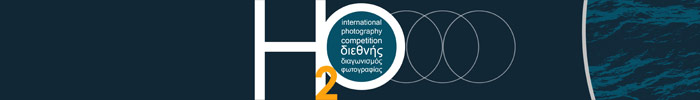 Aqua / Water International Photography Competition