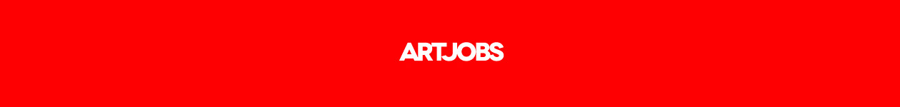 Artist of the Month - Art Jobs