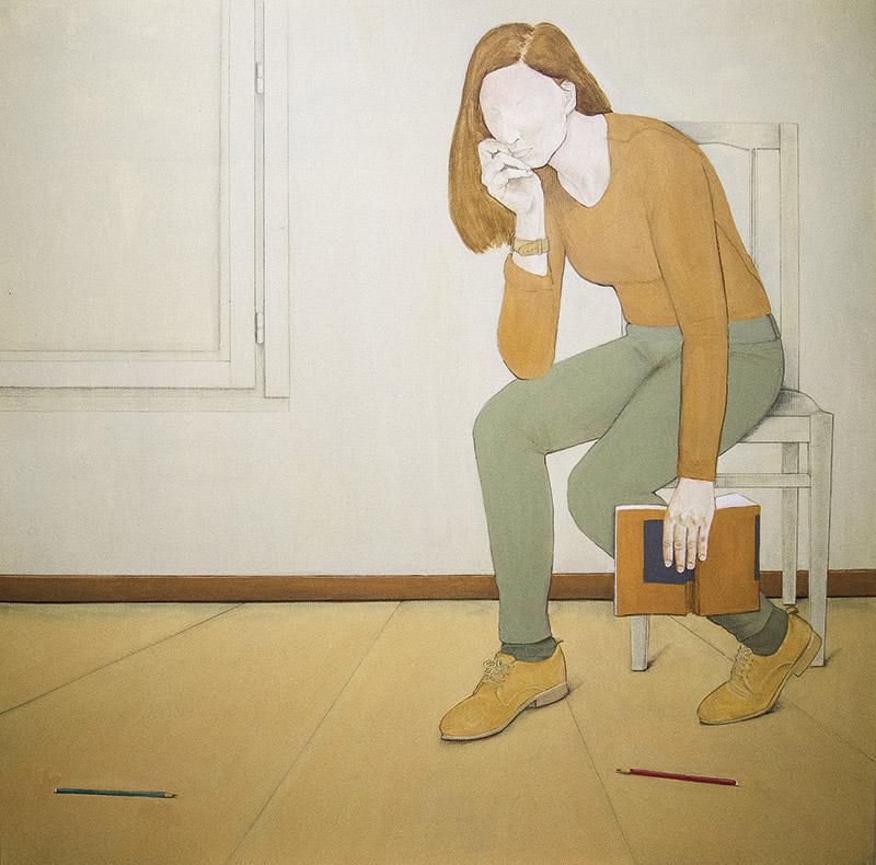 © Laura Pedizzi, Brescia, Italy 1986, Arte Laguna Prize