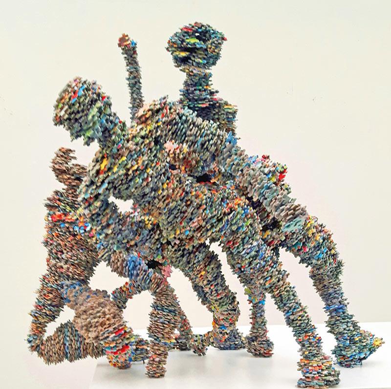 © Dieneke Tiekstra, Haarlem, The Netherlands 1957, Arte Laguna Prize