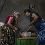 © Nadia Shira Cohen, Organizing Committee Prize, ASPA - Alghero Street Photography Awards