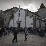 © Salvatore Federico, Organizing Committee Prize, ASPA - Alghero Street Photography Awards