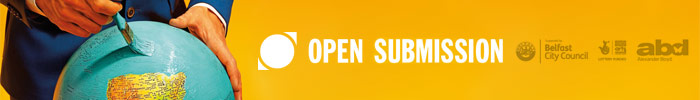Open Submission Belfast Photo Festival