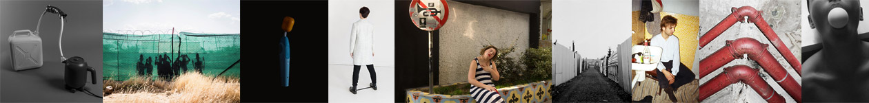 New Talents Open Call - Belgrade Photo Month