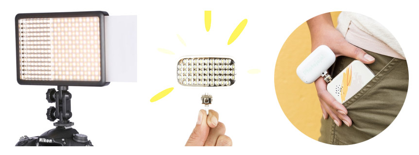 Photo Studio Ultra High Power LED Light