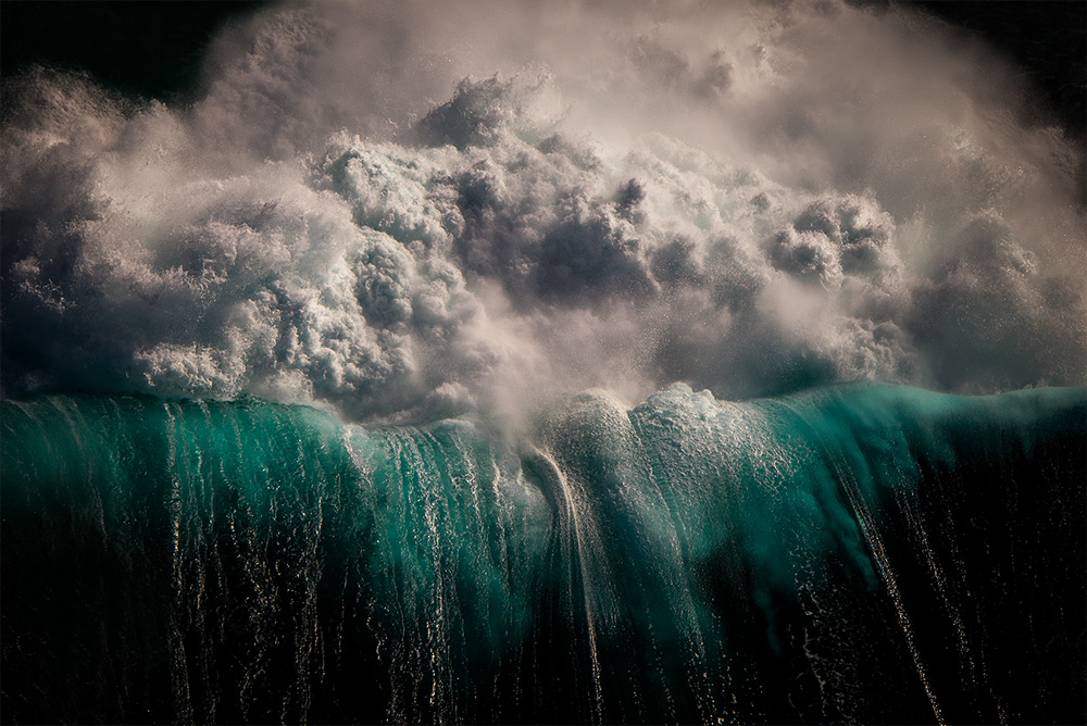 Supra, © Ray Collins, Sydney, Australia, Winner in category Aerial Photography, BigPicture Natural World Photography Competition