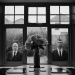 Matrimonial Ties, © John Paul Evans, England, Photographer Of The Year B&W 2017, Black & White Photography Awards - Dodho Magazine