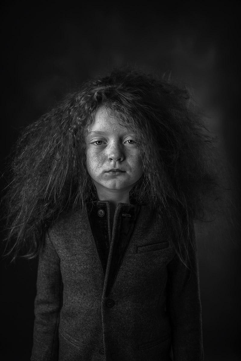 Portfolio, © Ewa Cwikla, Netherlands, Finalist, Black & White Photography Awards - Dodho Magazine