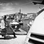 Lifestyle Photography, © Kamila Karpinska, Poland, Finalist, Black & White Photography Awards - Dodho Magazine