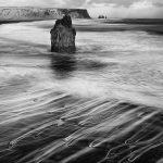 Landscapes, © Trevor Cole, Ireland, Finalist, Black & White Photography Awards - Dodho Magazine