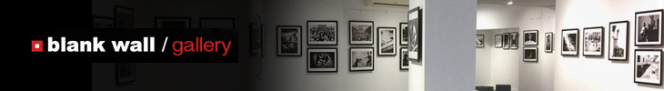 Best Portfolio by Blank Wall Gallery