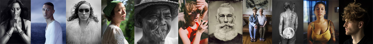 Portraits Call for Entries - The Center for Fine Art Photography
