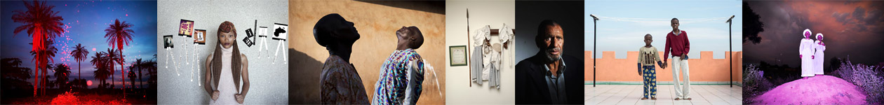 CAP Prize - The Contemporary African Photography Prize