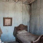 Editor's Choice, Third Place: Jodie Hulden, Project Statement: Left Behind, CENTER Awards