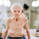 Editor's Choice, Second Place: Amber Shields, Project Statement: Visions of Johanne – The Aging Female Body, CENTER Awards