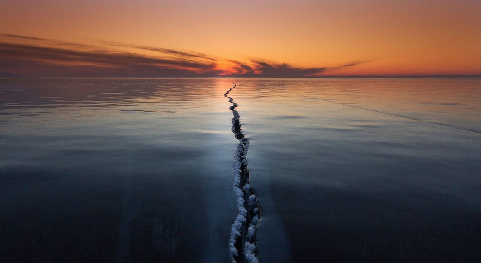 ...In Half By..., © Alexey Trofimov, 3rd Overall Winner, CEPIC Stock Photography Awards