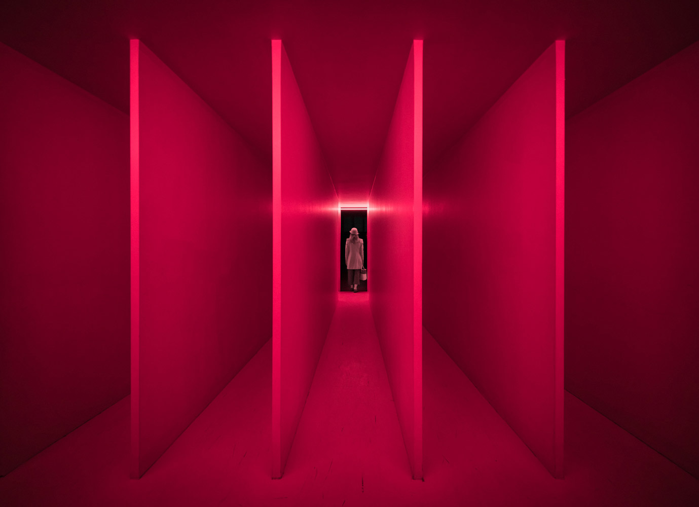 Red Dimension, © Marco Tagliarino, Concepts Category Expert Winner, CEPIC Stock Photography Awards