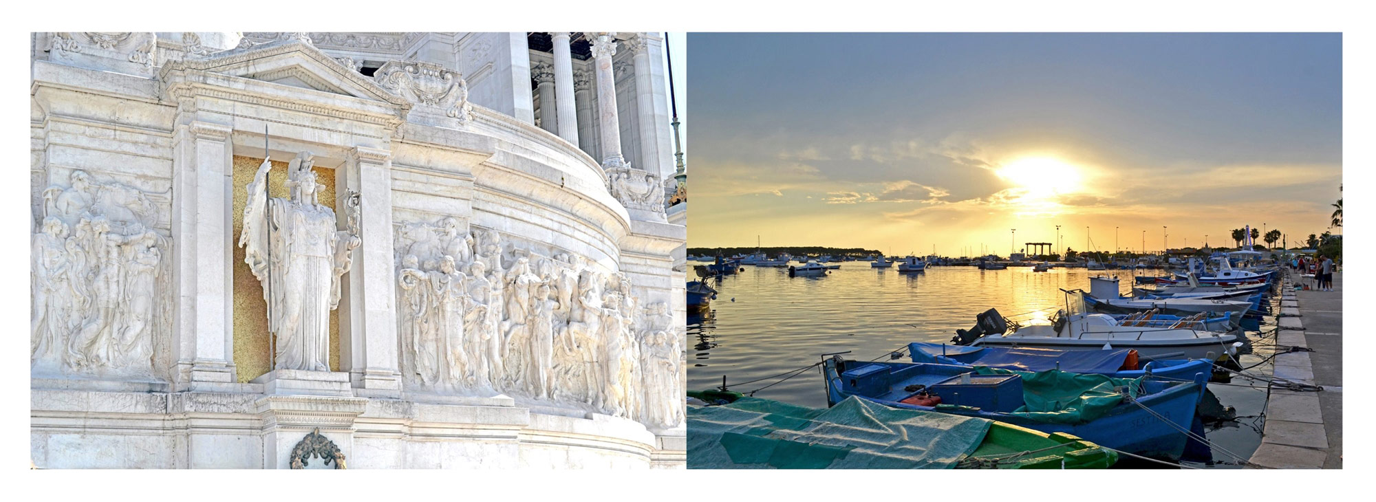© Giovanni Armenio, A.to Rome II, Photography 12 x 32, The Chelsea International Photography Competition
