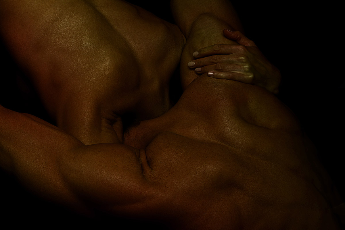 Love, © Jaime Travezan, United Kingdom, 1st Place Nudes Professional, Chromatic Photography Awards