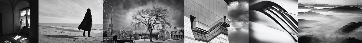 Black & White Photography Contest - CITY CODE Magazine