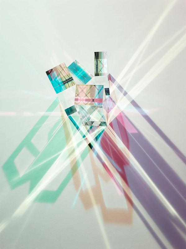 Dancing Colors 01, © Beate Sonnenberg, UK, 1st Place - Outstanding Achievement, International Color Awards