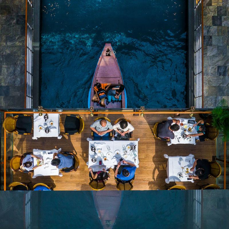 Canal, © Steve Scalone, Australia, 1st Place - Outstanding Achievement, International Color Awards