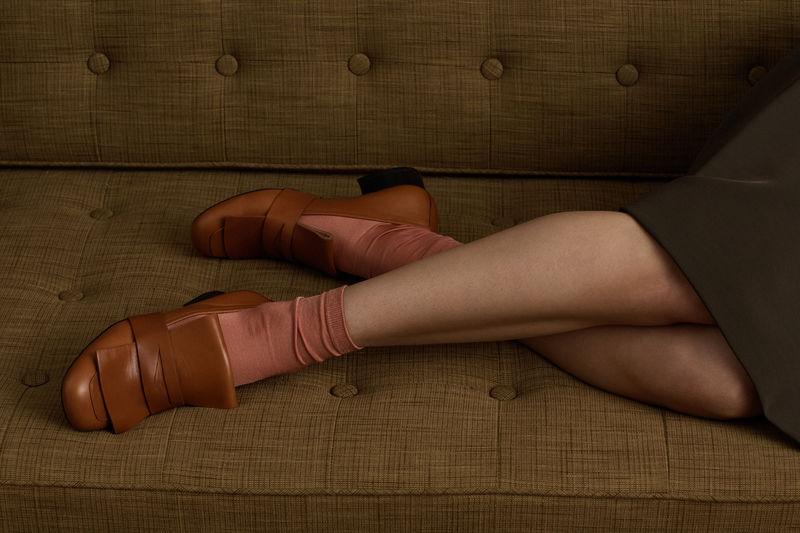 A Single Woman 2, © Juli Balla, Australia, 1st Place - Outstanding Achievement, International Color Awards