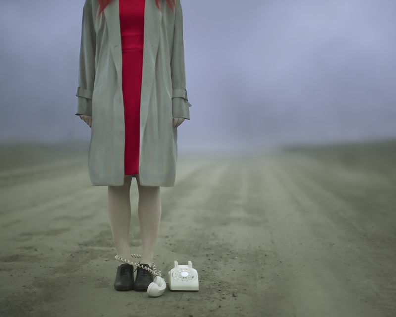 Land Line, © Patty Maher, Canada, 1st Place - Outstanding Achievement, International Color Awards