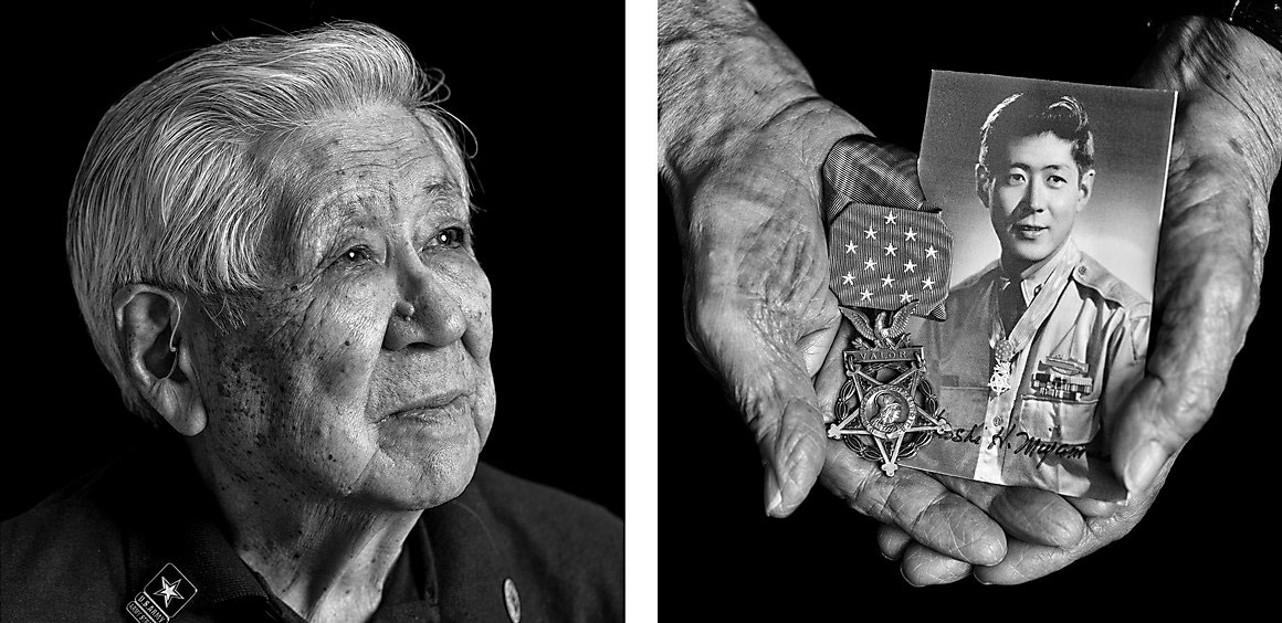 The Last Veterans of WWII, Photography / Books / Politics/Social Issues, Communication Arts Photography Competition