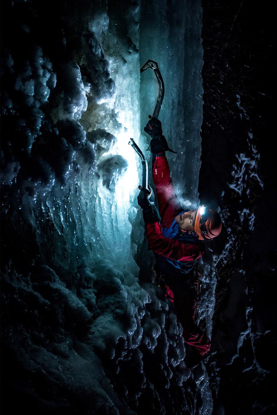 Adrenaline, © Alex Buisse, CVCEPHOTO Contest