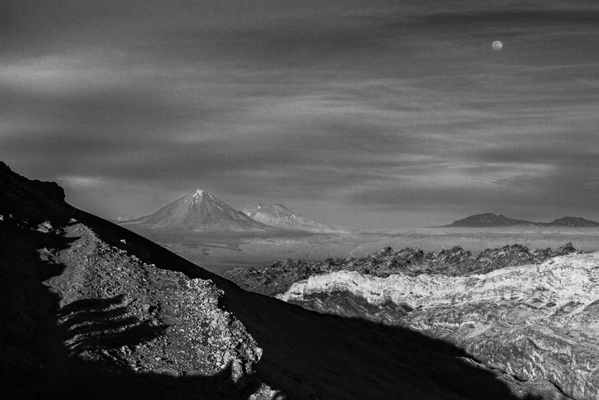 Hiking Through The Andes, © Dyego Rodrigues, CVCEPHOTO International Mountain Photo Contest