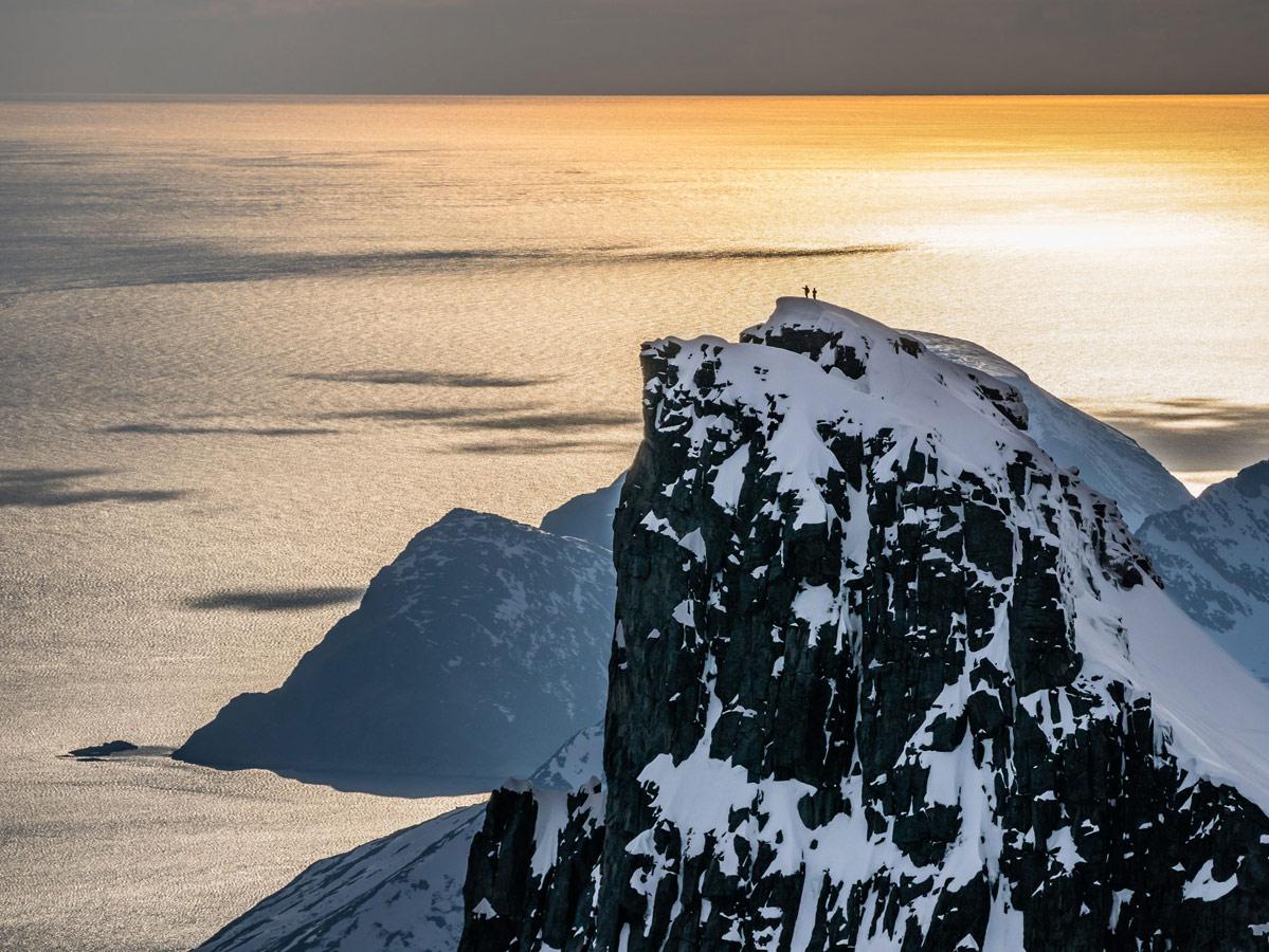 Sea To Summit, © David Wrangborg, CVCEPHOTO International Mountain Photo Contest