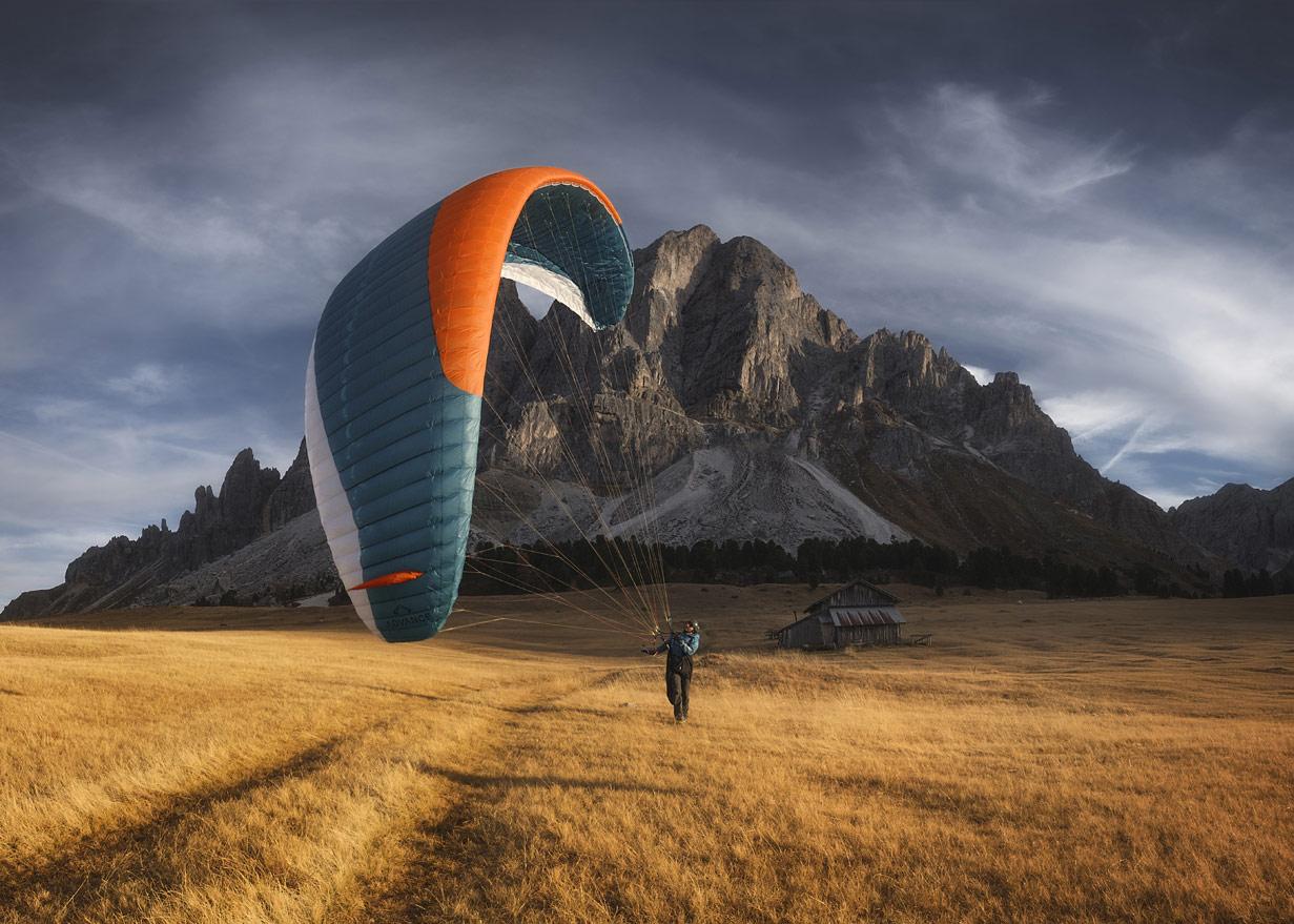 Sass De Putia, © Stepan Zubkov, CVCEPHOTO International Mountain Photo Contest
