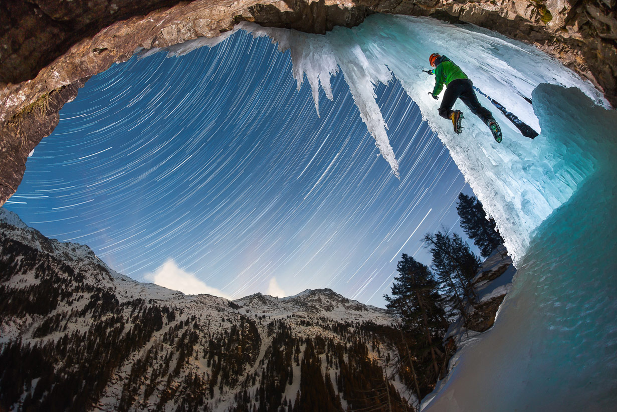 Northern Portal, © Sebastian Wahlhuetter, 2nd, CVCEPHOTO International Mountain Photo Contest