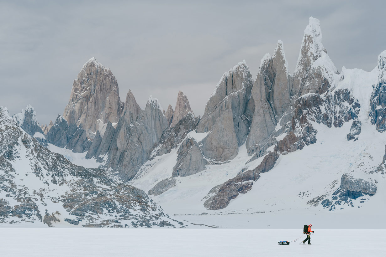 Circo De Los Altares, © Jose Allende, 3rd, CVCEPHOTO International Mountain Photo Contest